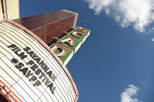 SCAD Presents 18th Annual Savannah Film Festival