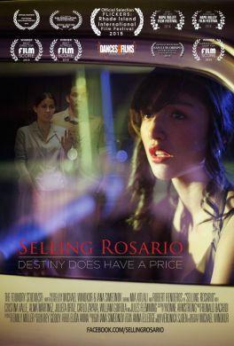 SELLING ROSARIO (2015) by Iana Simeonov & Michael Winokur @ Palm Springs International Shorfest