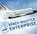 Space Shuttle Pavilion Opening Ceremony Video Coverage