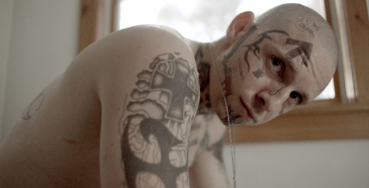 """Voltage Pictures Boards International Sales on Maven Pictures and Oren Moverman's """"SKIN"""""""