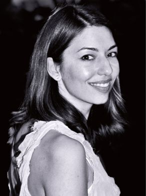 Sofia Coppola, Toronto International Film Festival, September 2003