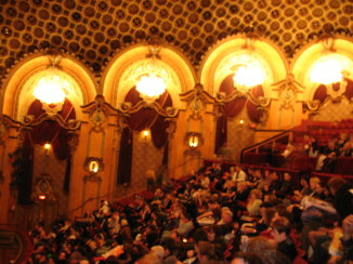 State Theatre hosts Sydney Film Festival