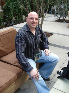 Steve Friendship