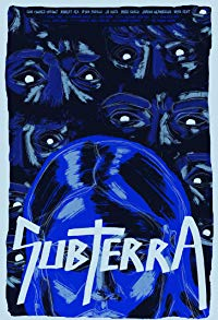 Interview with Filmmaker Joel Villega for 'Subterra' (2017) @ Palm Springs International Shortfest