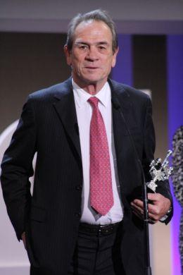 Tommy Lee Jones Donostia Award