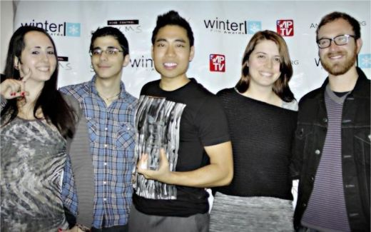 Winter Film Awards Congratulates our 48-Hour Film Challenge Winners!