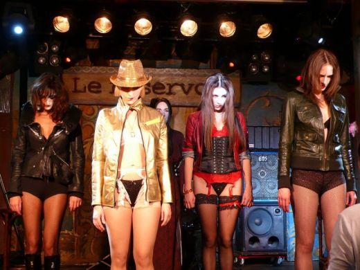 the 4 actresses art et deces