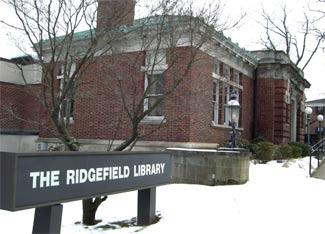 The Ridgefield Library