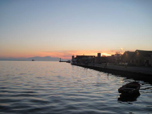 Day 4 of Thessaloniki Film Festival 2010