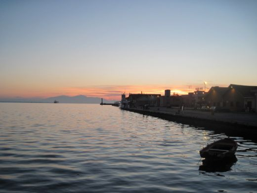 Site of 51st annual Thessaloniki Film Festival