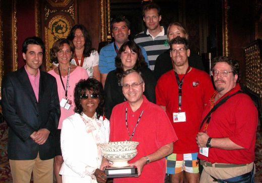 Cicely Tyson Receives a Lifetime Achievement Award 2