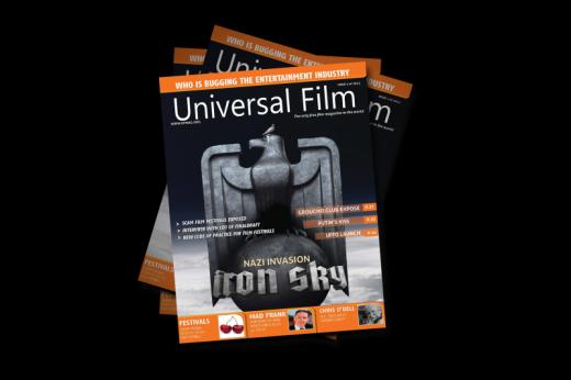 Universal Film Magazine