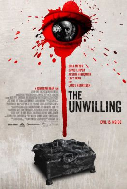 New poster for the unwilling