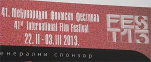 FEST 2013