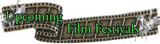 Upcoming Film Festivals
