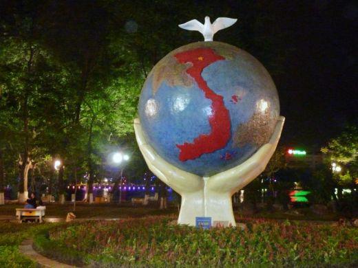 Vietnam putting itself on the world's cinema map