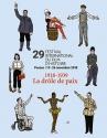 Affiche du festival International du film d histoire de PESSAC