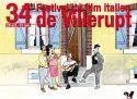 34ème Festival du Film Italien de Villerupt