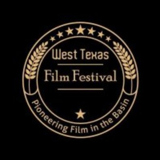 West Texas Film Festival logo