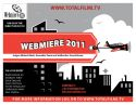 Webmiere 2011- Call For Entries