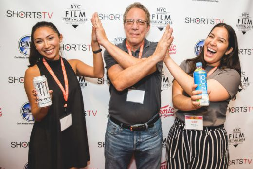 NYC Independent Film Festival - 2018