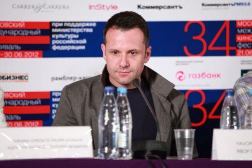 Yavor Gardev