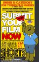 New Category at The 5th YFIFF - For young film makers aged 16 and under