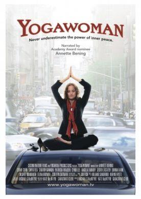 """""""Yogawoman"""""""