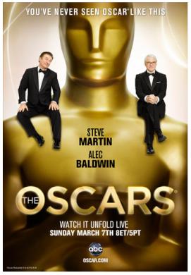 You've Never Seen Oscar Like This