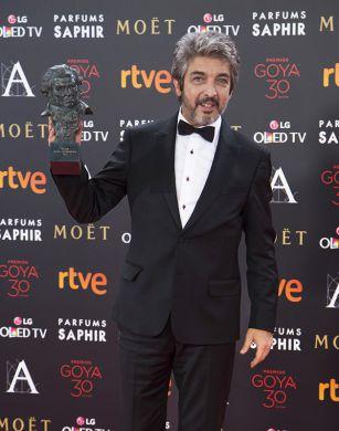 Ricardo Darín -Best Actor Goya 2016