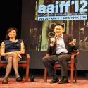 aaiff12: Shanghai Calling Q&A Session