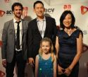 35th Asian American Intl Film Fest Opening Night Premiere Shanghai Calling Red Carpet Photos