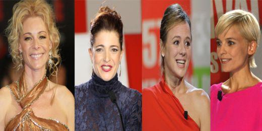 Best Actress Goya Nominees