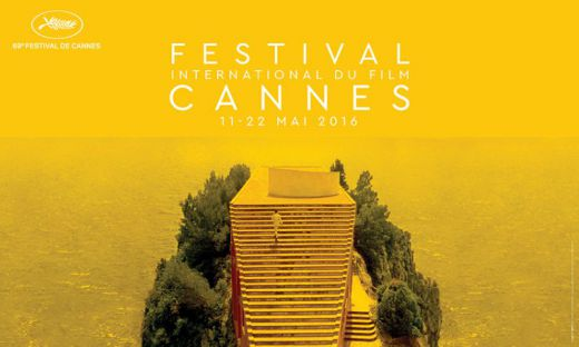 Poster Cannes 2016