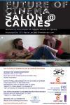 Future of Cinema Salon at Cannes