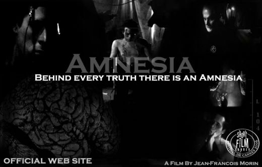 Amnesia's Web Site is now online... We are looking for promotion, buyers, festivals entries, etc...