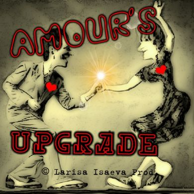 AMOUR'S UPGRADE_song Crazy Ray of Sunshine