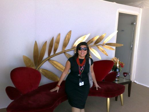 CFC Media Lab Chief: Ana Serrano