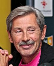 Andreï Khalpakhchi: New Jury member