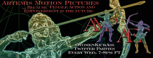 Artemis Women in Action Film Festival (March 23 – 25, 2018)