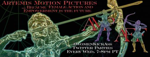 Artemis Women in Action Film Festival (March 23 – 25, 2018)