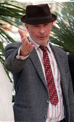 Jacques Audiard Cannes 2009