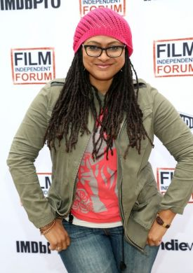 Ava DuVernay at Film Independent Forum 2013
