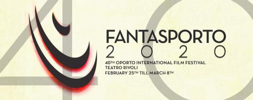 Fantasporto 2020 calling
