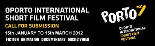 Call For Submission - Oporto International Short Film Festival
