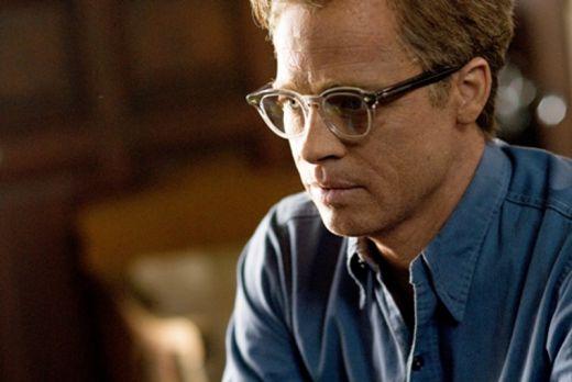 Brad Pitt : The Curious Case of Benjamin Button.