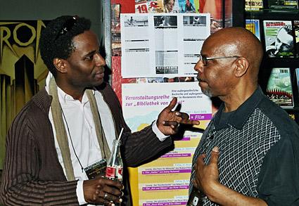XXIII. Black International Cinema Berlin/Germany 2008
