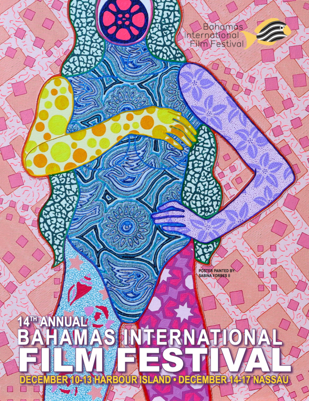 Bahamas International Film Festival Dailiess Blog Filmfestivalscom - Bahamas in december