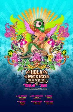 Hola Mexico Film Festival USA '10