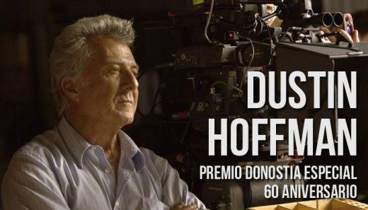 Dustin Hoffman - 60th Anniversary Donostia Award
